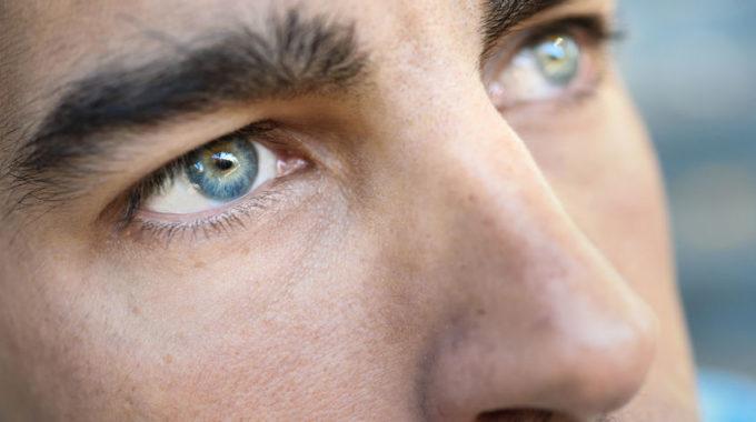 Medical Marijuana For Treatment Of Eye Conditions